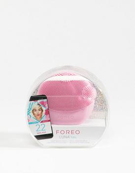 商品FOREO LUNA fofo Face Brush with Skin Analyser Pearl Pink图片