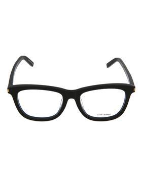 商品Square Acetate Optical Glasses图片