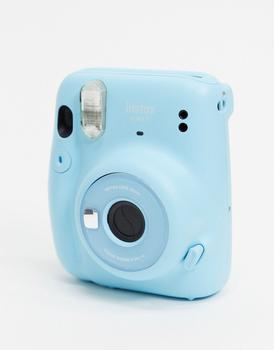 商品Fujifilm Instax Mini 11 Instant Camera in Sky Blue图片