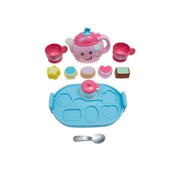 商品Fisher-Price® Laugh and Learn Sweet Manners Tea Set图片