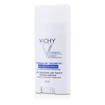 商品Vichy 24小时止汗膏(敏感肌肤) 40ml/1.35oz图片