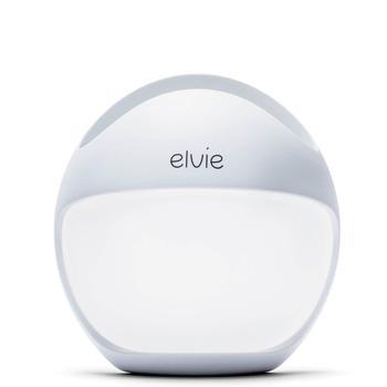 商品Elvie Curve Silicone Breast Pump图片