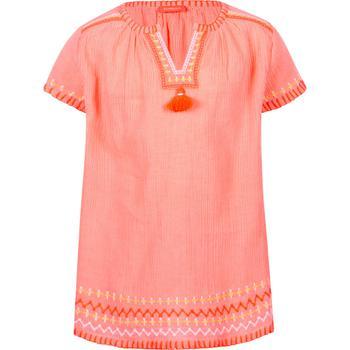 商品SUNUVA - Towel, Pink, Girl, 5-6 yrs图片