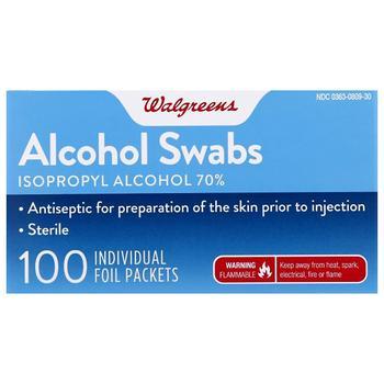 商品无菌酒精垫图片