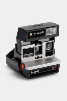 商品Polaroid LMS Vintage 600 Instant Camera Refurbished by Retrospekt图片