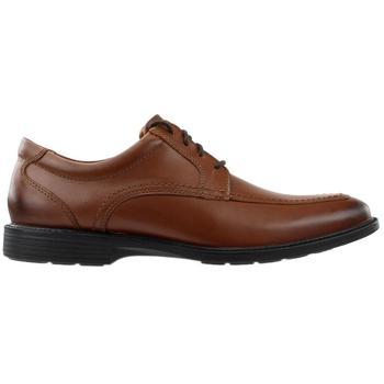 商品Bostonian  男款 牛津鞋 正装鞋 简约透气商务英伦皮鞋 全粒面皮革鞋面图片