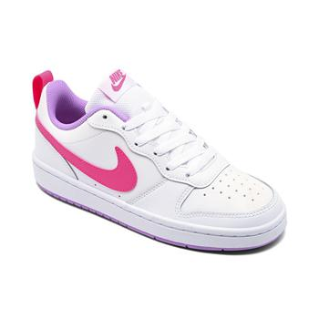 商品Big Kids Court Borough Low 2 Casual Sneakers 大童鞋 板鞋图片