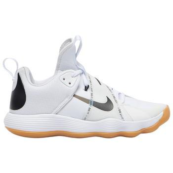 商品女款 耐克 Nike React Hyperset 篮球鞋图片