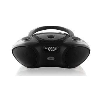 商品Bluetooth CD Boom Box with FM Tuner图片