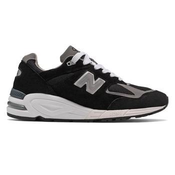 商品男款 美制 990v2 运动鞋 M990BL2图片