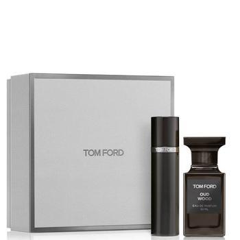 商品Tom Ford Pb Oud Wood 50ml & 10ml Set图片