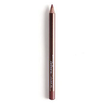 商品Mineral Fusion Lip Liner Pencil Elegant, 0.04 Oz图片