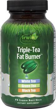 商品Green Tea: Triple Tea Fat Burner图片