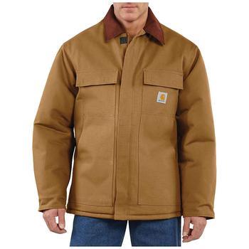 商品Carhartt Men's Duck Traditional Coat图片
