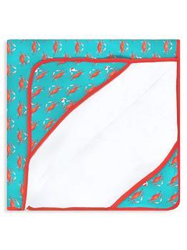 商品Baby Boy's Bash Hooded Towel图片