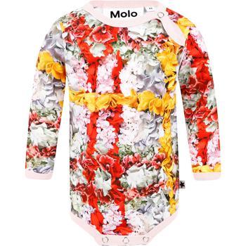 商品MOLO - Onesie, Multicolour, Girl, 0-3 mth图片