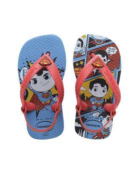 商品Havaianas Baby Heroes Sandal图片