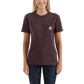 商品女士 WK87 Workwear Pocket SS 短袖图片