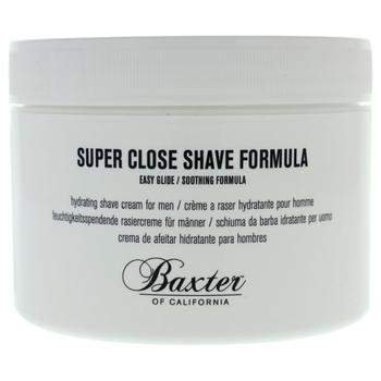 商品Super Close Shave Formula by Baxter Of California for Men - 8 oz Shave Cream图片