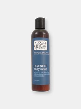 商品Lavender Body Lotion 2.23 FL. OZ.图片