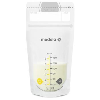 商品储奶袋180ml*25图片