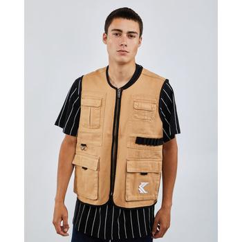 商品Karl Kani Sand Vest - Men Vests图片