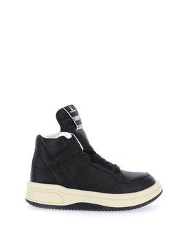 商品男款 匡威 联名 Rick Owens DRKSHDW TURBOWPN 休闲鞋图片