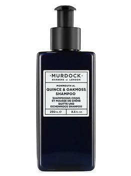 商品Hair Quince & Oakmoss Shampoo图片