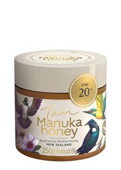 商品Manuka Honey UMF 20+ 250g图片