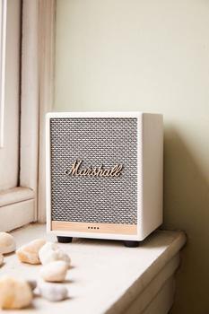 商品Marshall Uxbridge Voice With Amazon Alexa Bluetooth Speaker图片