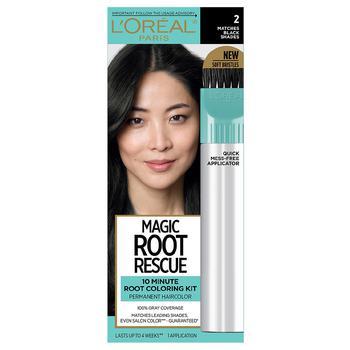 商品Root Rescue 10 Minute Root Hair Coloring Kit图片