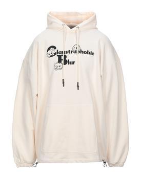 商品Hooded sweatshirt图片