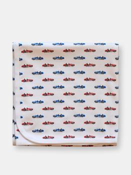 商品Cobra Car Blanket图片