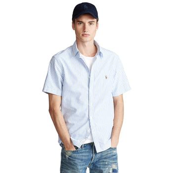 商品Men's Classic-Fit Oxford Shirt图片