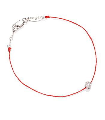 商品Diamond Illusion Bracelet 此款尺寸适合刚出生的宝宝带图片
