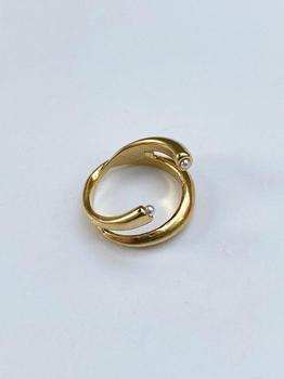 商品Pearl Layer Ring图片