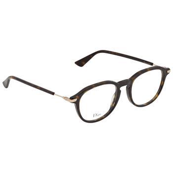 商品Dior Round Eyeglasses DIORESSENCE1708649图片
