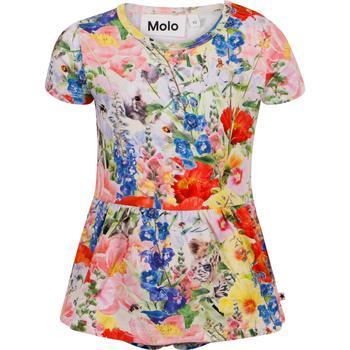 商品MOLO - Casual Dress, Multicolour, Girl, 0-3 mth图片