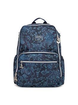 商品Harry Potter Lumos Maxima Zealous Diaper Backpack图片