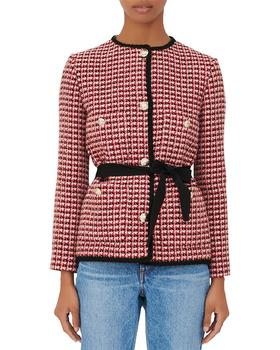商品Venalt Tweed Jacket图片