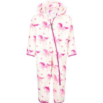 商品HATLEY - Bodysuit, Pink, Girl, 12-18 mth图片
