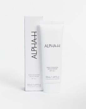 商品ALPHA-H Daily Essential Moisturiser SPF 50+ with Vitamin E 50ml图片