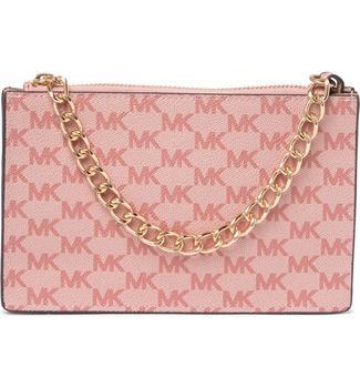 商品MK 时尚腰包 Pull Chain Belt Bag图片