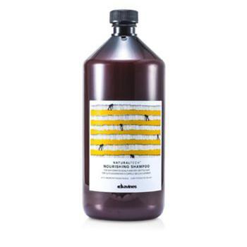 商品Davines - Natural Tech Nourishing Shampoo (For Dehydrated Scalp and Dry, Brittle Hair) 1000ml/33.81oz图片