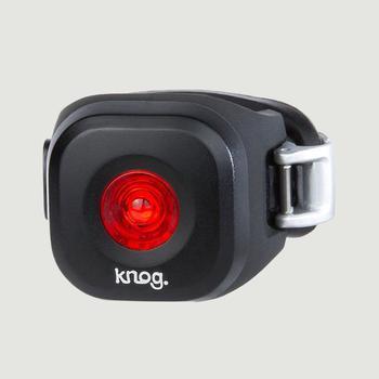 商品Blinder Mini Rear - DOT Black Knog图片