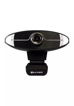 商品USB 1080p Webcam with Built-In Microphone图片
