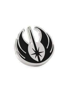 商品Star Wars Jedi Symbol Lapel Pin图片