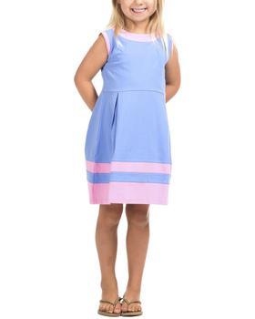 商品Duffield Lane Carroll Dress图片