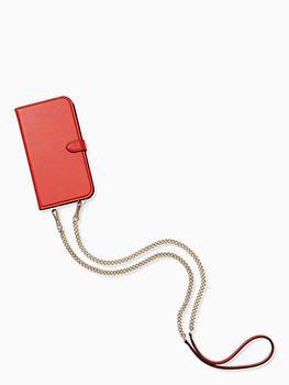 商品staci magnetic folio chain crossbody 12 pro max图片