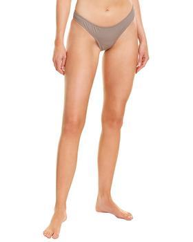 商品Sports Illustrated Swim Low-Rise Swim Bikini Bottom图片